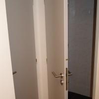vnitřní plné dveře
