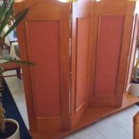 interiérový paraván
