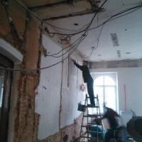 přestavba interiéru na klíč